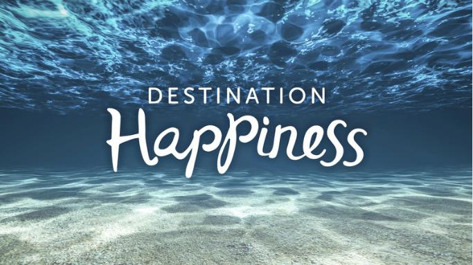 destination happiness chris mackey