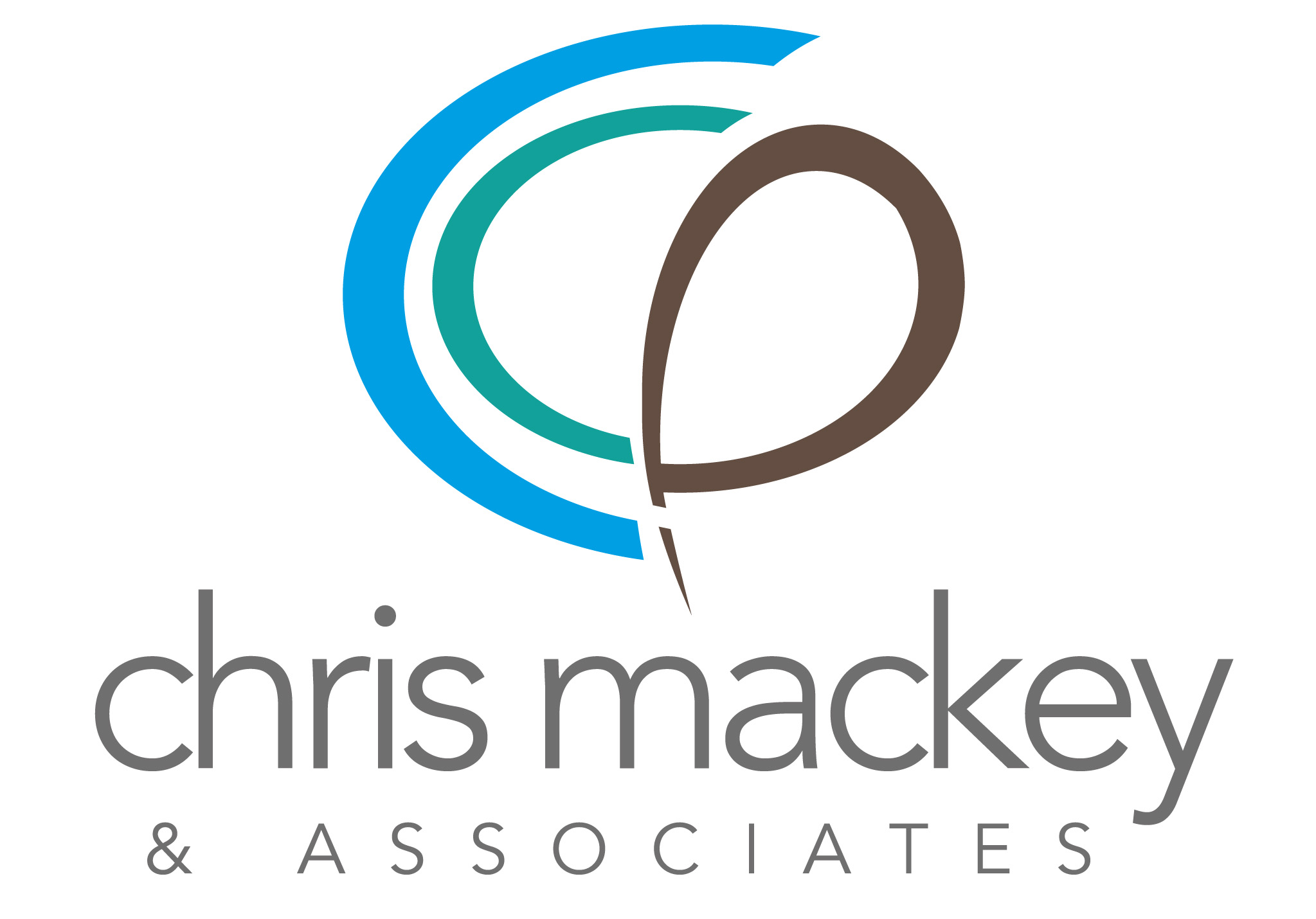 Chris Mackey and Associates logo