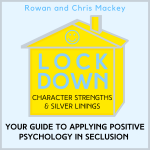 Lockdown: Character Strengths and Silver Linings logo