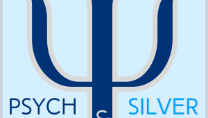 Psych Spiels and Silver Linings logo